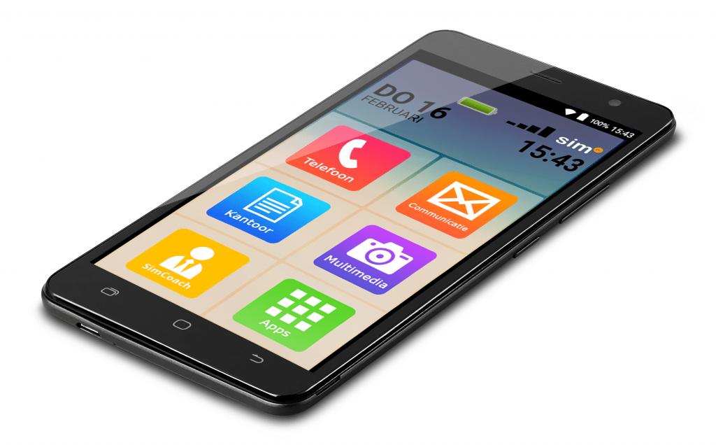 SimPhone 3