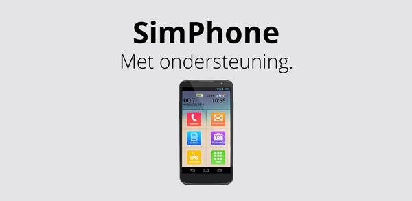 SimPhone