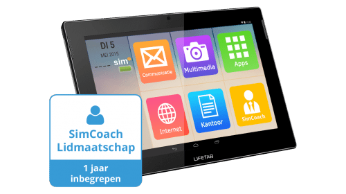 SimTab SimCoach