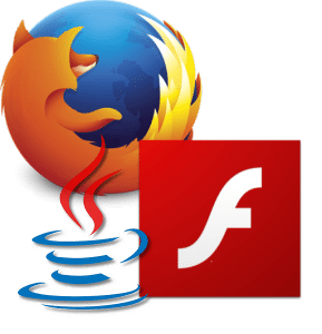firefox-flash-java