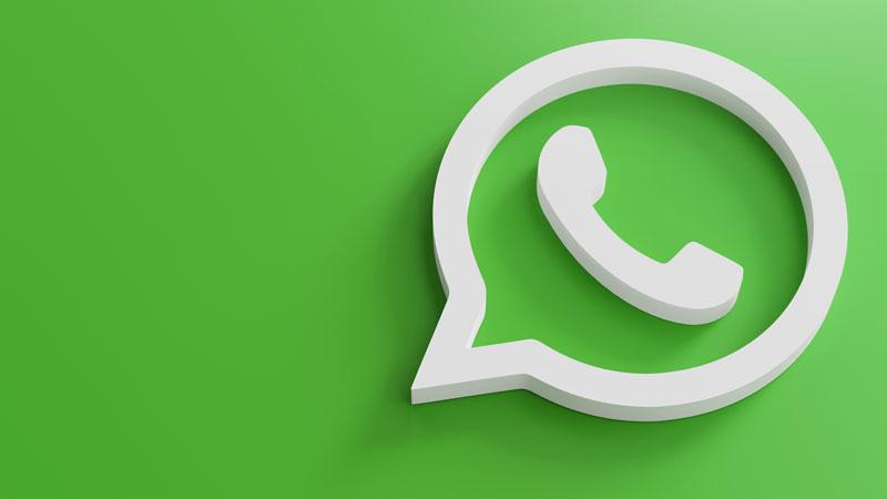 Whatsappgroep ergenis