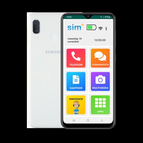 SimPhone 4 Wit