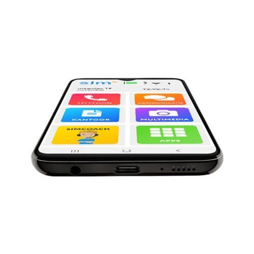 Smartphone voor ouderen