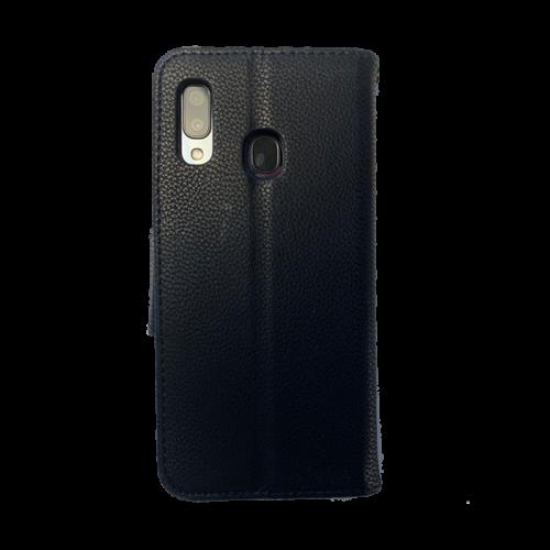 Simphone 4 beschermhoes zwart