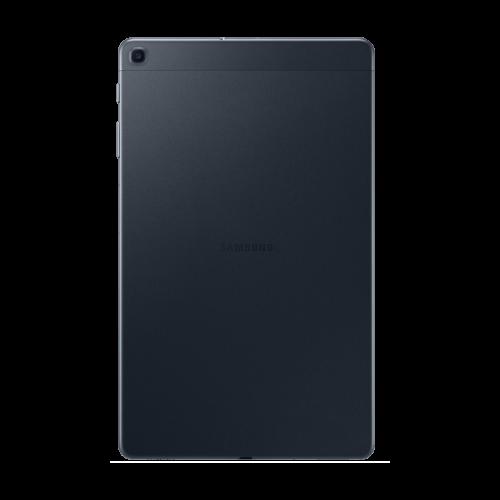 SimTab4 senioren tablet achterzijde