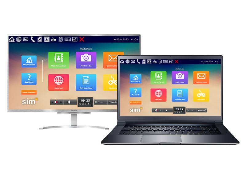 computers voor senioren